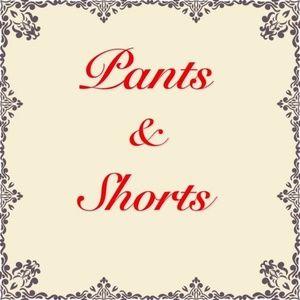 Pants - Pants & Shorts